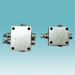 Adjustable Metering Cartridges