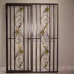 Window Grills In Vadodara India Indiamart