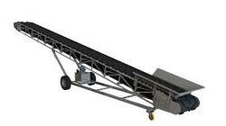 Mobile Conveyor System