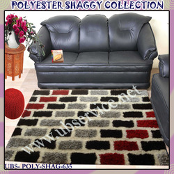Modern Carpet Design Shaggy