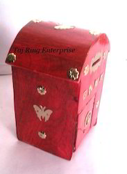 Decor Money Bank
