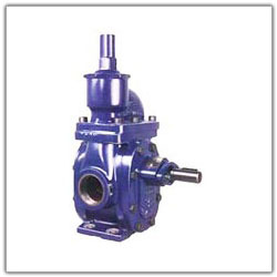 External Gear Pump ( Series EG )