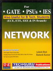 GATE PSUs IES Network Anthropology Books