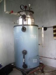 Steam Cooking MS Boiler