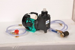 lpg pump with accessories