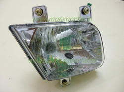 Headlight Assembly for TVS King Auto