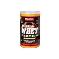 Matrix Whey Protein