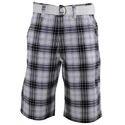 Mens Checked Shorts
