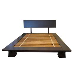 Rubber Wood Platform