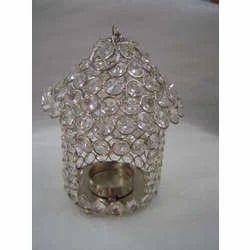 Crystal Home Lantern