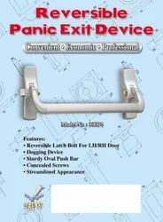 Push type Panic Bar