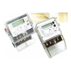 Single Phase Multifunction Meter