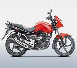 TVS Motorcycles