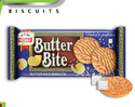 Butter Bite Nice Biscuits