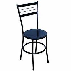 Aluminium Cafeteria Chair