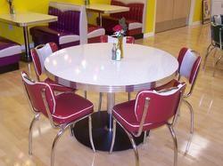 Stylish Restaurant Furniture
