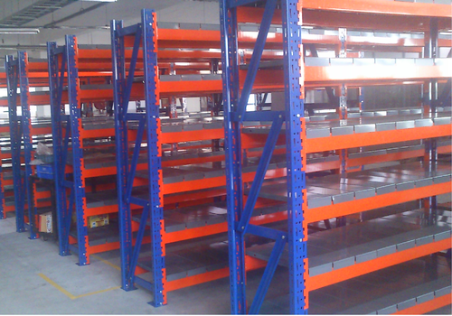 Industrial Storage Systems   Storage Racking System Manufacturer From  Ghaziabad