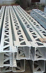 Railway Structural Project