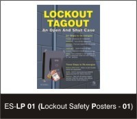 lockout posters