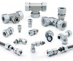Parker Hydraulic Fitting
