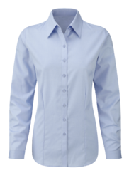 Corporate Female Uniform Shirt