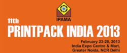 11th Print Pack India 2013 - Delhi