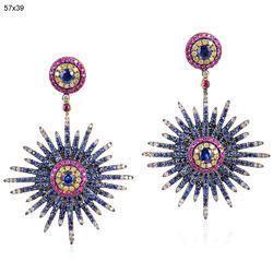 Diamond Gemstone Jewelry