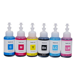 Refill Ink for Epson L800
