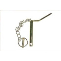 Pin with Handle Pin & Chain