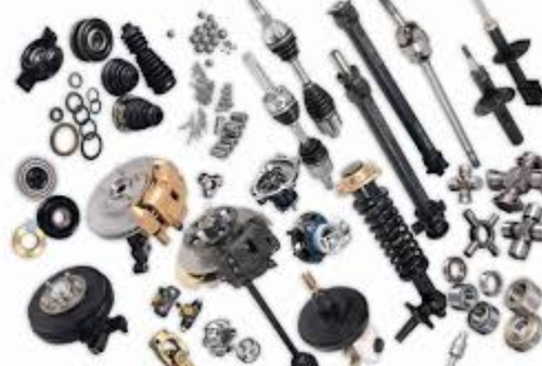 Automobile Spare Parts - Manufacturer from Ranchi