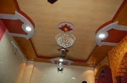 False Ceiling Designing on interior design for ceiling