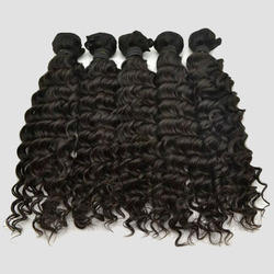 Cambodian Curly Hair Extension