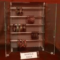 Acrylic Bangle Display Stand