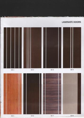 Hot Press Flush Doors & Flush Doors - Hot Press Flush Doors Wholesale Supplier from Mumbai