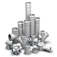 pvc / cpvc / swr pipes & fittings