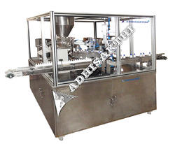 Plastic Bottle Filling,Plugging and Capping Machine - Eye Dr