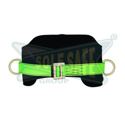 KARAM Work Positioning Safety Belts