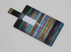 corporate gifts card usb drive printing
