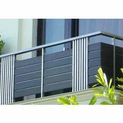 outdoor balcony railing - Balcony Railing
