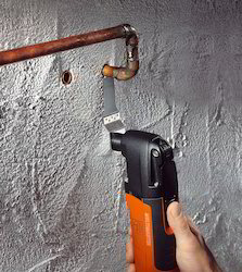 Tools For Cutting Pipes Flush