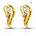 artistic elicit diamond earring