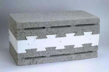 Concrete Block Expanded Polystyrene Block Manufacturer