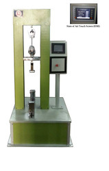 Servo Control Universal Testing Machine Upto 200kn
