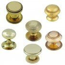 Cupboard & Center Door Knobs