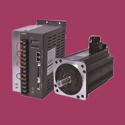AC Servo Motor 130mm 1.5kw (2000rpm)