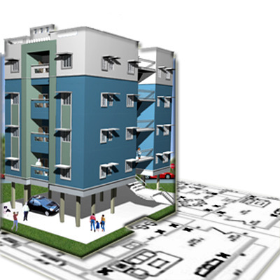 Civil & Architectural Drawing Works