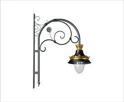 Classique Lighting Pole