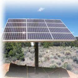 Solar Grid Interactive