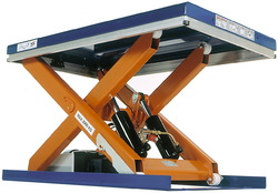 Scissor Lift