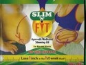 tummy fit slim oil